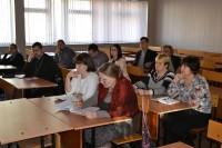 Конференция в Калачёвской епархии