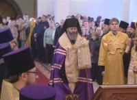 Владыка Иоанн прибыл к месту служения