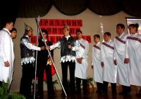 Праздник в честь Димитрия Солунского