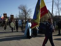Крестный ход в Котельниково