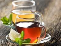 Воскресные чаепития