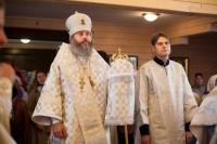 Престольный праздник храма Михаила Архангела в Краснослободске