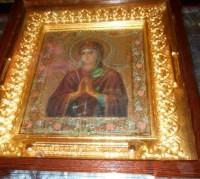 Завтра в Волгоград прибудет икона «Умягчение злых сердец»