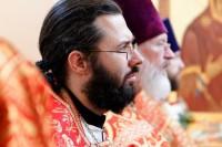 Встреча со священником Виктором Титовым
