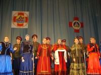 Православный фестиваль в Волжском