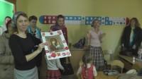Открытый урок в Воскресной школе
