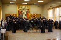 Первое собрание духовенства Калачёвской епархии