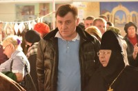 Православная выставка завершает свою работу