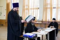 Епархиальное собрание духовенства Калачёвской епархии