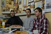 Взгляд православной молодёжи