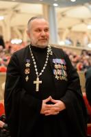 В Москве прошёл съезд казачьих духовников