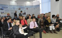 Открыт региональный общественный пресс-центр