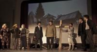Спектакль театра «Благодатное небо»