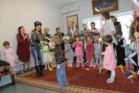 Праздник мам в Воскресной школе «Умиление»
