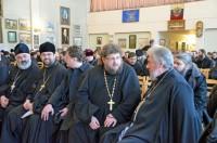 Епархиальное собрание Волгоградской епархии