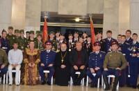 Военно-патриотический фестиваль