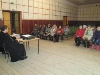 Новости православной общины х. Захаров