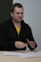 Прошла встреча с Владиславом Гуренко