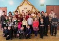 Святочные дни в МОУ «Кременская СОШ»
