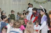 """Детский праздник в Центре """"Лествица"""""""