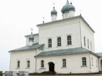 В Волгоградской области восстанавливают Кременско-Вознесенский мужской монастырь