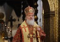 В Волгограде ожидается приезд Патриарха Кирилла
