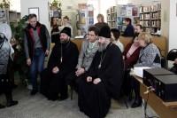 Епископ Иоанн побывал в ВИСИ