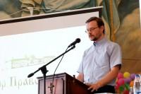 Назначен новый Декан Богословского факультета