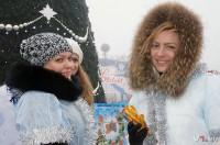 Волгоград встречает необычное Рождество
