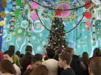 Рождественский концерт для детей
