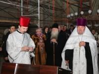 На местах терактов появятся поклонные кресты