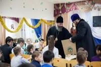 Епископ Иоанн посетил центр реабилитации детей