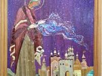 Рождественская выставка «Русь православная»