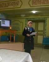 Встреча участников православного клуба «Собеседник»