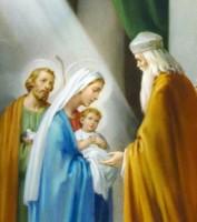 15 февраля христиане отмечают Сретение Господне
