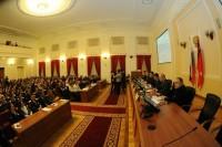 Казаки приняли участие в заседании президентской комиссии
