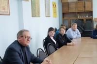Круглые столы в рамках Литературно-философских студий