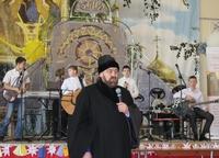Фестиваль православной молодёжи «Сретение»