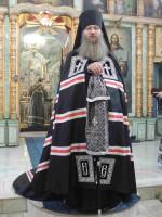 Торжества в честь второй годовщины епископской хиротонии
