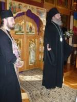 Епископ Иоанн посетил Иловлинское благочиние