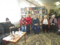 Дни Православной книги в Клетской продолжаются