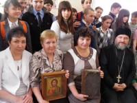 Дни православной книги в библиотеке г. Ленинска