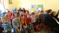 Дни Православной книги на приходе