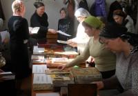 Дни православной книги в храме святителя Тихона