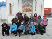 Православный час «Пост – очищение души»
