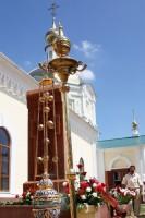 В Никольском соборе Камышина состоится панихида