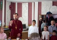 Праздничные мероприятия в Камышине