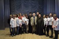 Александр Дворкин посетил г. Михайловку