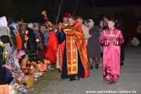 Праздник Пасхи в Суровикино