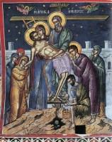 Страстная неделя началась для православных